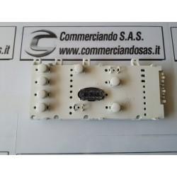 SCHEDA COMANDI COD. 546686...