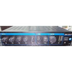 amplificatore rcf mod. 1122-n