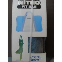 NITHO Wii Fit Bag Storage