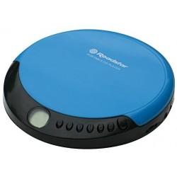 CD player portatile con LCD...