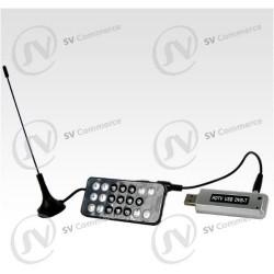 RICEVITORE USB TV DIGITALE...