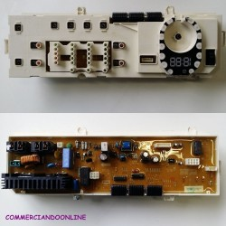SCHEDA COMANDI DC92-00595...