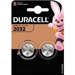 Duracell 2032 CR2032 DL2032...