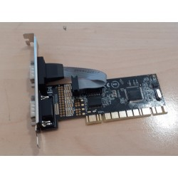 Scheda controller PCI a...