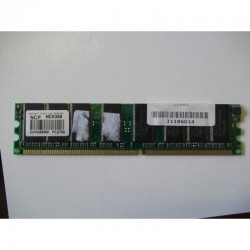 MEMORIA RAM NCP NC6366 256...