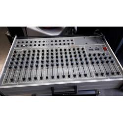 mixer amplificato lem 416,...