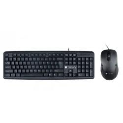 Kit tastiera e mouse...