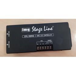IMG STAGELINE CPL-3DMX -...