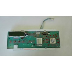 SCHEDA LED DISPLAY VC532237...