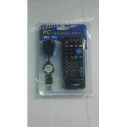 Telecomando Per Pc Wireless...