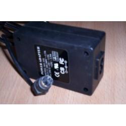 35X POWER ADAPTER +5V -...