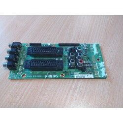 AV BOARD PER TV LCD PHILIPS...