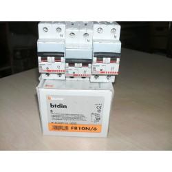 BTICINO F810N/6 C6...
