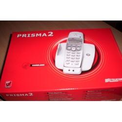CORDLESS TELECOM PRISMA 2...