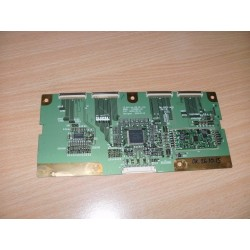 INVERTER BOARD PER TV LCD...