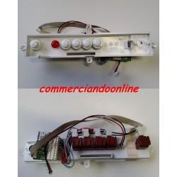 SCHEDA COMANDI 502062201 +...