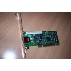 SCHEDA DI RETE PCI LAN...