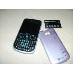 TELEFONO CELLULARE LG GW300...