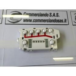 SCHEDA COMANDI COD 41021023...