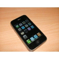 IPHONE3 BIANCO 16GB  USATO...