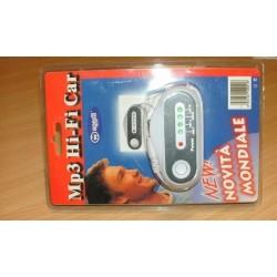 MP3 HIFI CAR TRASMETTITORE...