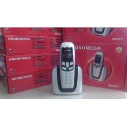TELEFONO CORDLESS ANDROMEDA...