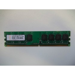 MEMORIA RAM TRANSCEND 512MB...