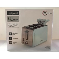 TOSTAPANE TOASTER 3 IN 1...
