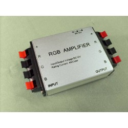AMPLIFICATORE PER STRIP LED...